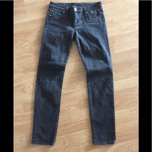 Kut from kloth Diana skinny jeans size 4